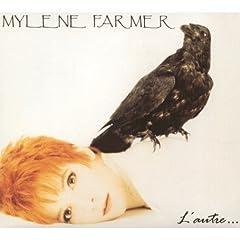 Mylene Farmer   1991   L'autre (192kbits) preview 0