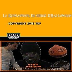 Le Kidnappeur De Chien D'Halloween