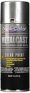 Dupli-Color MC206 Smoke Metal Cast Anodized Color - 11 oz.