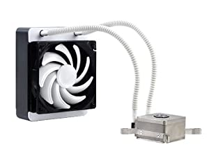 Silverstone Tek All-In-One Liquid Cooler TD03