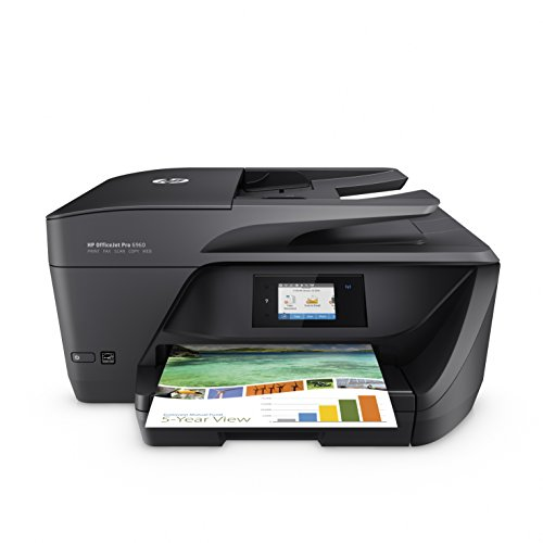 HP OfficeJet Pro 6960 Color All-in-One Printer (J7K33A