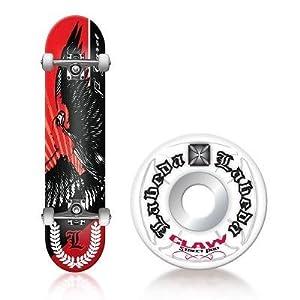 Buy Labeda Pro Series JT Garet Skateboard by Labeda