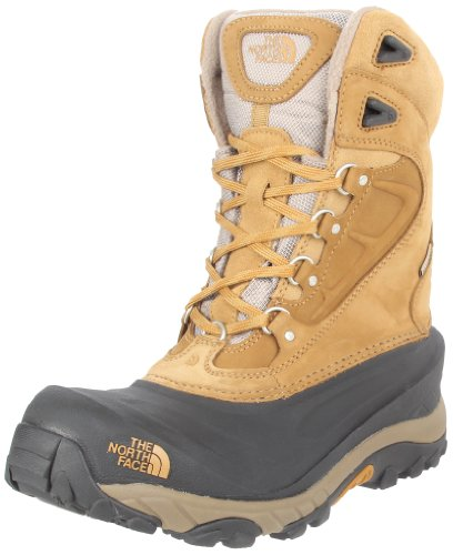 The North Face Men's Baltoro 400 Boots - Deer Tan Brown 9