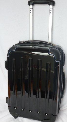 REISE-KOFFER Trolley Koffer Gr. M, 50cm Bordcase