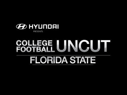 Florida State Football Uncut (Florida State Football compare prices)
