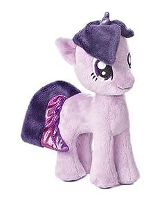 Aurora My Little Pony Plush - Twilight Sparkle (6.5