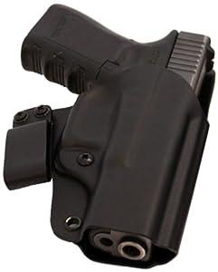 Blade Tech Razor Series Sig P220R IWB Holster for Right Hand (Black)