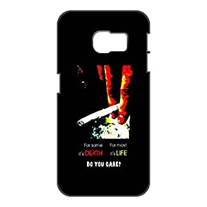 a AND b Designer Printed Mobile Back Cover / Back Case For Samsung Galaxy S6 Edge Plus (SG_S6Edgeplus_3D_1866)