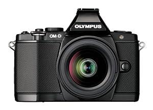 OLYMPUS ミラーレス一眼 OM-D E-M5