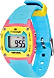 Freestyle Women's FS80981 Shark Yellow Red Cyan Polyurethane Watch