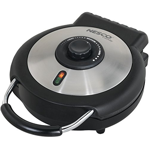 Nesco WM-1300 Everyday Waffle Maker