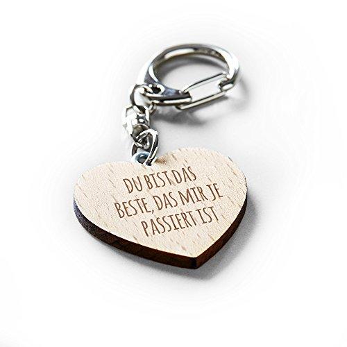 Holz-Schlsselanhnger-Herz-mit-Gravur-Liebessprche-Standard-Valentinstag-Geschenk-fr-Freundin-oder-Freund-Valentinstagsgeschenke-Accessoire-PARENT