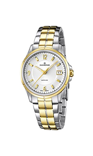 Candino UC4534/1 - Reloj para mujeres
