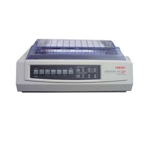 Okidata Oki 62411901 Microline 390 Turbo Dot Matrix Printer