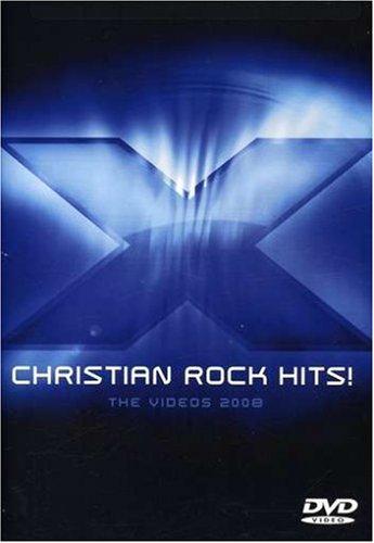 X2008: Christian Rock Hits!