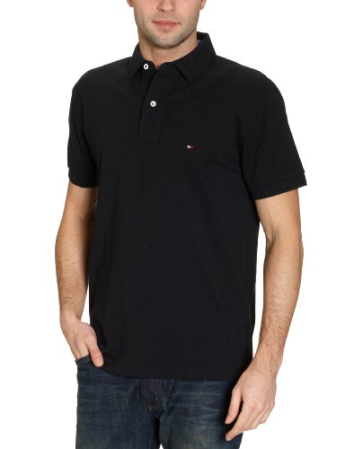 tommy-hilfiger-mens-new-tommy-knit-short-sleeve-polo-shirt-black-medium