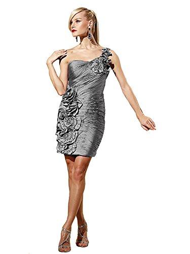 d46f80841c Terani Couture 35053C One Shoulder Cocktail Dress (2