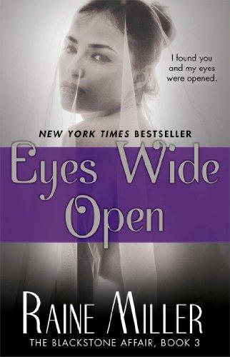 Raine Miller - Eyes Wide Open