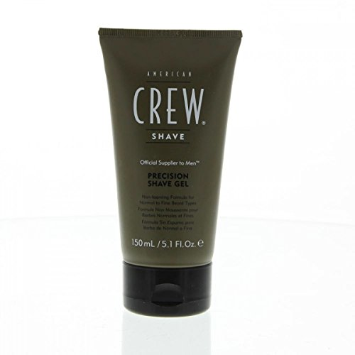 american-crew-precision-shave-gel-150-ml