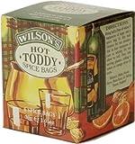 British - Wilsons Hot Toddy Sachet 30g