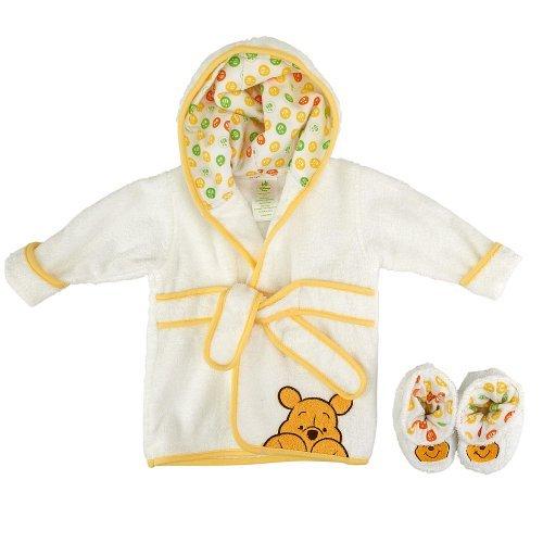 Winnie The Pooh Baby Set