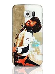 PosterGuy Reinhold Messner The Mountain Man Sports Legends Samsung Galaxy S6