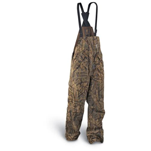 Amazon.com : BROWNING XPO DUCK COMM.BIB : Camouflage Hunting Apparel
