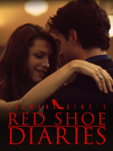 Sofia Shinas Red Shoe Diaries