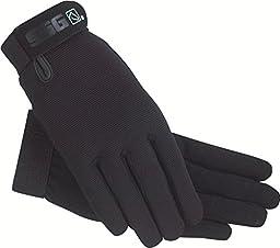 SSG Childrens All Weather Gloves Black