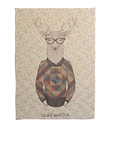Really Nice Things Lienzo Decoración Vertical Dear Hipster