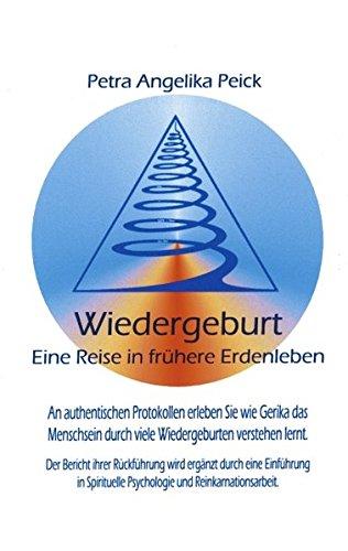 Wiedergeburt (German Edition)