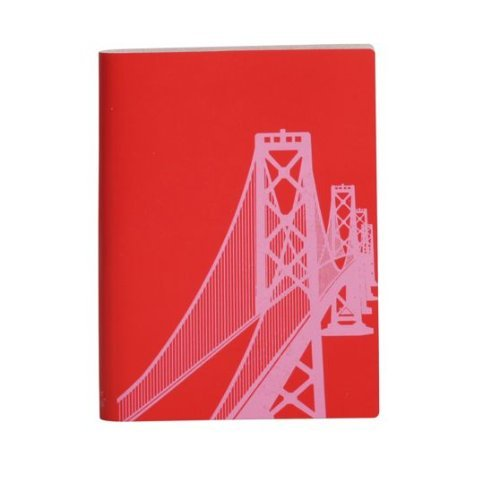 paperthinks-poppy-red-san-francisco-oakland-bay-bridge-large-slim-recycled-leather-notebook-45-x-65-