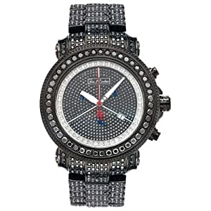 Joe Rodeo Black Diamond Watch JJU149 JITWATCHES - Save 63%