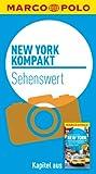 MARCO POLO kompakt Reisef�hrer New York - Sehenswert