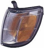 CORNER LIGHT Right RH for TOYOTA 4Runner 4-Runner (1996-1997), Corner Lamp Assembly, 1996 1997 96 97
