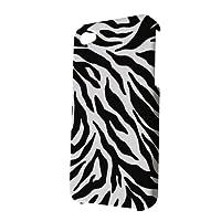 iPhone4s iPhone4 アイフォン4s アイフォン4 iphone4ケース 4 ケース ゼブラ柄 ゼブラ カバー / モノ ゼブラ / 4sカバー 4sケース DoCoMo au SoftBank の iPhone4...