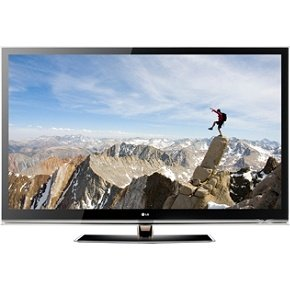 LG INFINIA 55LE8500 55-Inch 1080p 240 Hz Full LED Slim LCD HDTV with Internet Applications