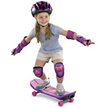 Fisher Price V7609 Fisher Price Barbie Grow-with-Me 3-in-1 Skateboard