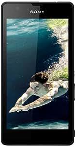 Sony Xperia ZR C5502 Unlocked Phone--U.S. Warranty (Black)