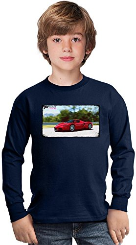 ferrari-speed-forza-horizon-amazing-kids-long-sleeved-shirt-by-true-fans-apparel-100-cotton-ideal-fo