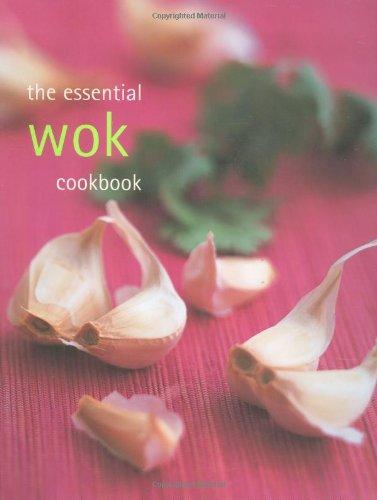 Essential Wok Cookbook (The Essential Wok Cookbook compare prices)