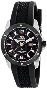 Orient Women's FNR1H002B Combat Sapphire Crystal Watch