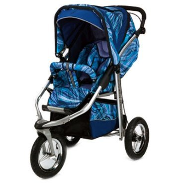 Baby-Bling-Metamorphosis-All-Terrain-Jogging-Stroller-ATS-Lady-Blue