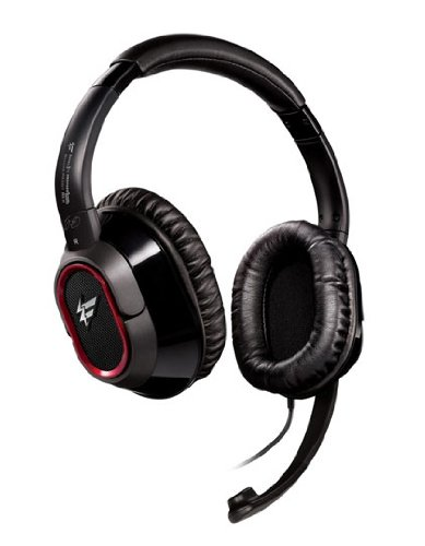 Creative FATAL1TY Pro Series MKII  Gaming Headset
