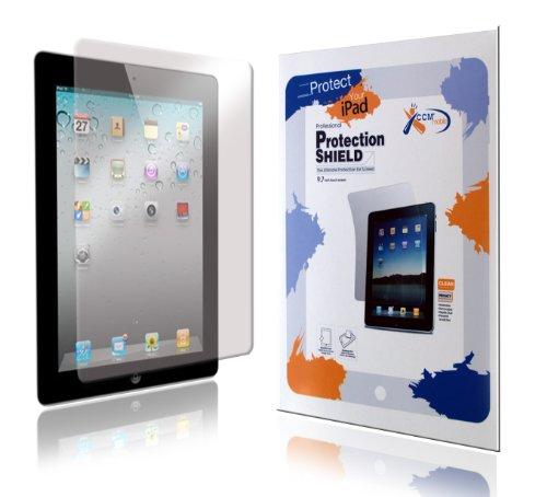how to clean apple ipad screen