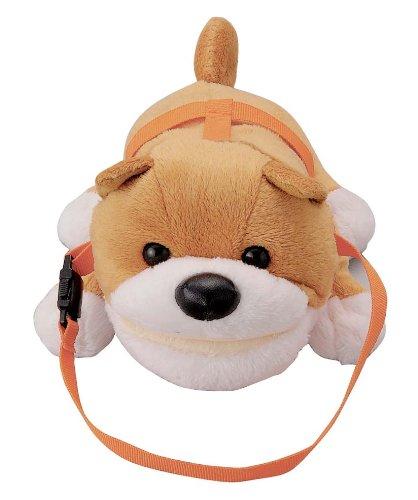 アニマルメガネケース 柴犬 I-20