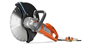 Husqvarna Construction Products 968378401 K3000 Wet Electric Saw