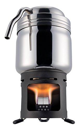 エスビットステンレスコーヒーメーカー