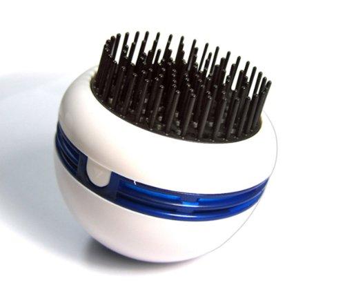 Fantastic Electric Comb Vibrating Scalp head Massager
