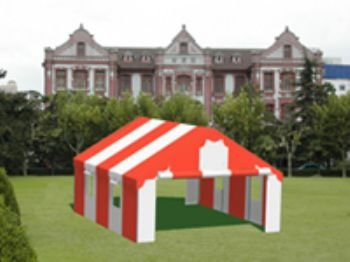 Commercial Duty 18 X 20 Luxury Enclosed Party